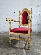 Throne Rental