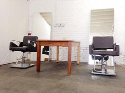 Hair and Makeup Electric Pony Studios
