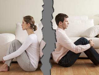 El divorcio ante notario: rapidez y simplicidad