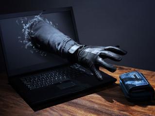 Los delitos comunes en las Redes Sociales