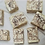 Thumbnail: White Chocolate Biscuit Cake - Box of 8 (Dispatch 27/01)