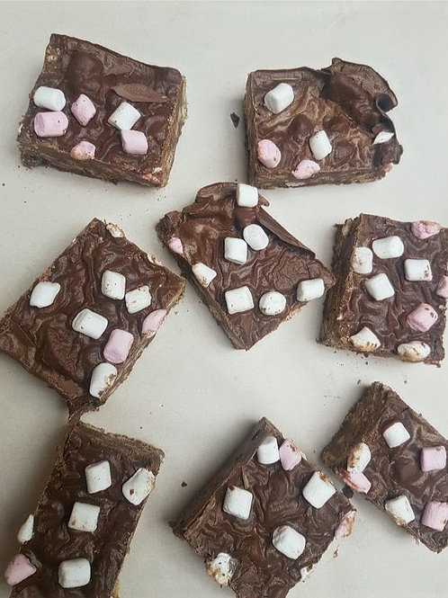 Rocky Road - Box of 4 (Dispatch 14/04)
