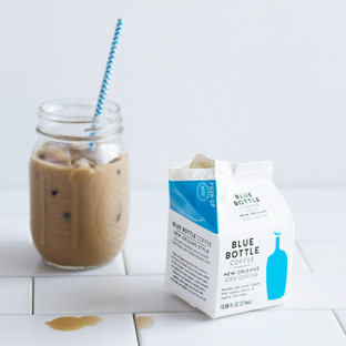 Blue Bottle