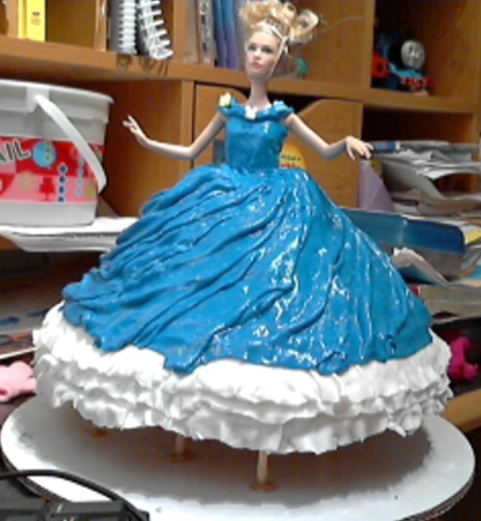 Icing Artist Cake Videos