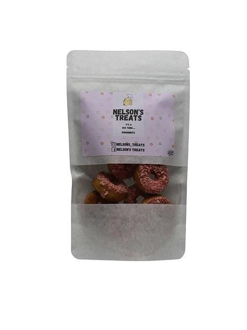 Mini Doughtnuts