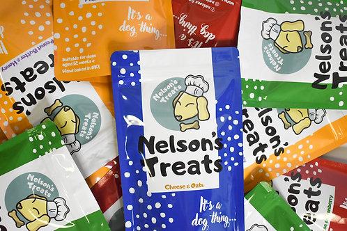 Nelson's Pick & Mix