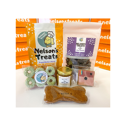 Monthly Treat Box
