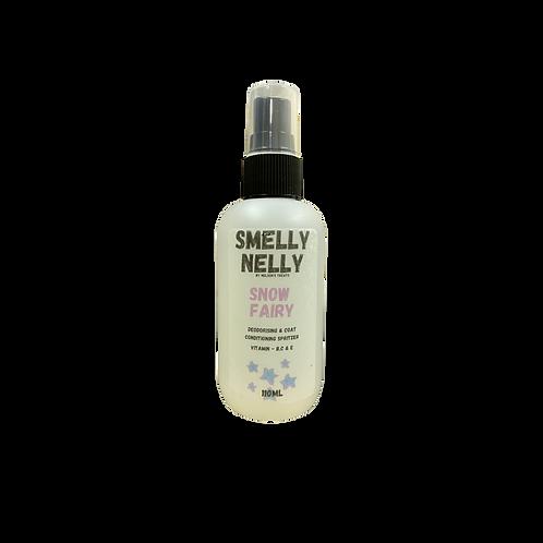 Smelly Nelly Snow Fairy