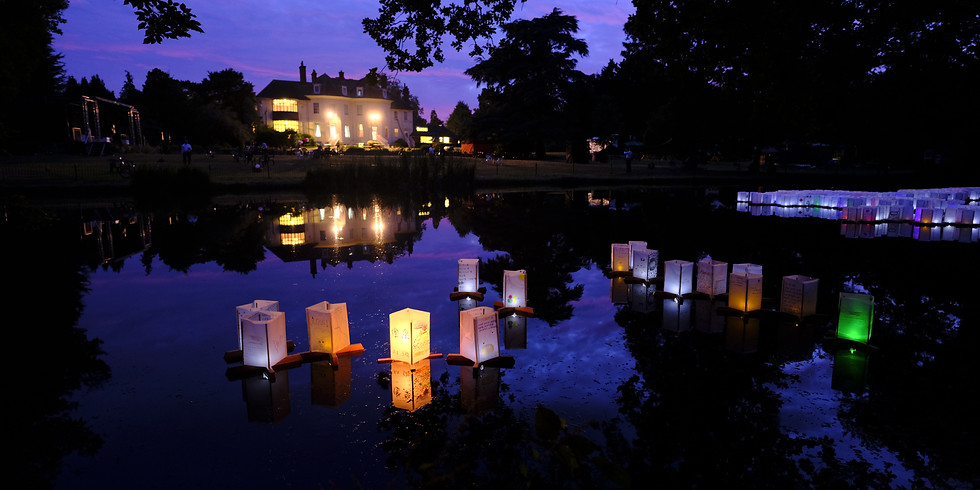 Shinnyo Lantern Floating Festival - 21st September 2020 Entry at 19:00