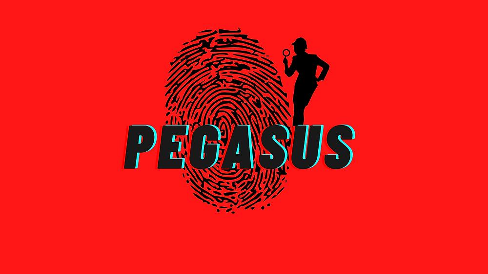 τι είναι το σκάνδαλο pegasus