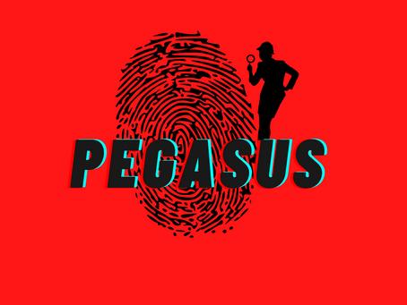 Τι είναι το σκάνδαλο Pegasus και πως σχετίζεται με πολιτικούς και δημοσιογράφους;