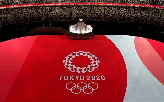 ολυμπιακοι αγωνες ελλαδα