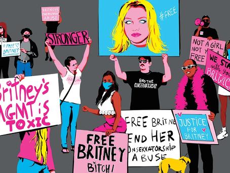 Το στίγμα του ψυχικά ασθενούς ανθρώπου μέσα από την ιστορία της Britney Spears
