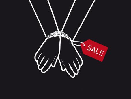 Trafficking: Ναι, είμαστε μέρος του προβλήματος