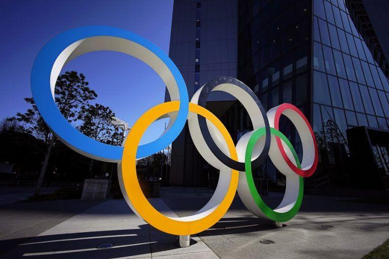 ολυμπιακοί αγώνες του Τόκυο