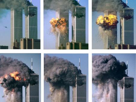 11 Σεπτεμβρίου 2001: Η μέρα που άλλαξε τα δεδομένα στην παγκόσμια ιστορία