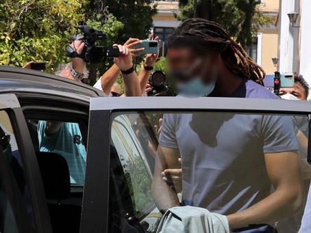 Ρούμπεν Σεμέδεο: Το βεβαρημένο παρελθόν και η κατηγορία ομαδικού βιασμού