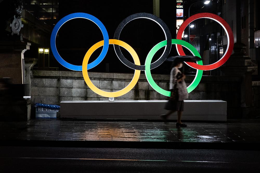 ολυμπιακοι αγωνες τοκιο