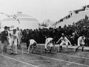 Η ιστορία των Ολυμπιακών Αγώνων και ο ρόλος της Ελλάδας