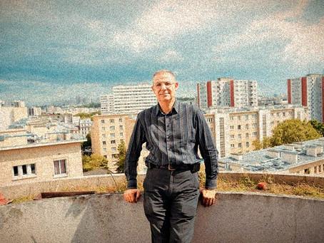 Δημοσθένης Δαββέτας: Οι «μικρές ιστορίες» και η ιστορία του ανθρώπου που τις δημιούργησε