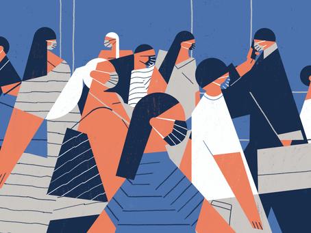 Κορωνοϊός: Όσα θα Θέλαμε να Ρωτήσουμε μία Κοινωνική Λειτουργό