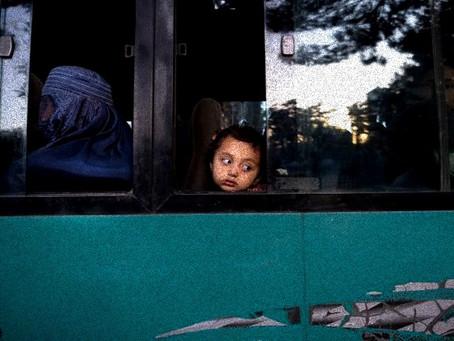 Μετά από 20 χρόνια οι Ταλιμπάν κυριεύουν ξανά το Αφγανιστάν