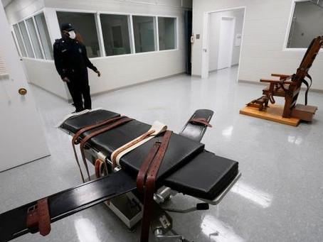 Τέλος η θανατική ποινή για τη Virginia – Ποια ήταν η τελευταία εκτέλεση στην Ελλάδα;
