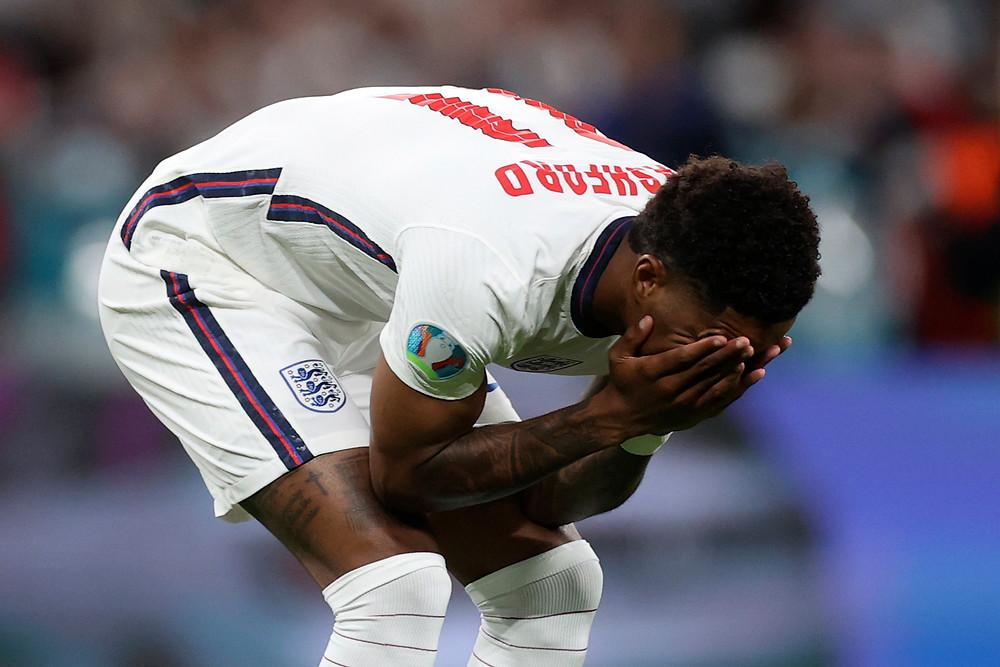 ρατσισμός στο ποδόσφαιρο Αγγλία