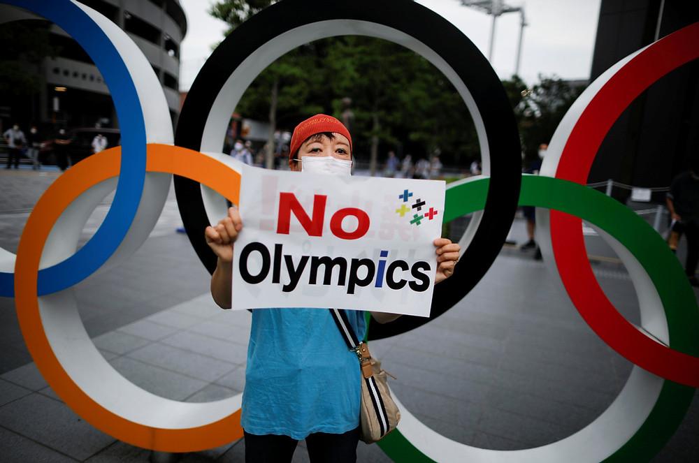 ολυμπιακοι αγωνες προβληματα