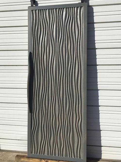 Wave Door