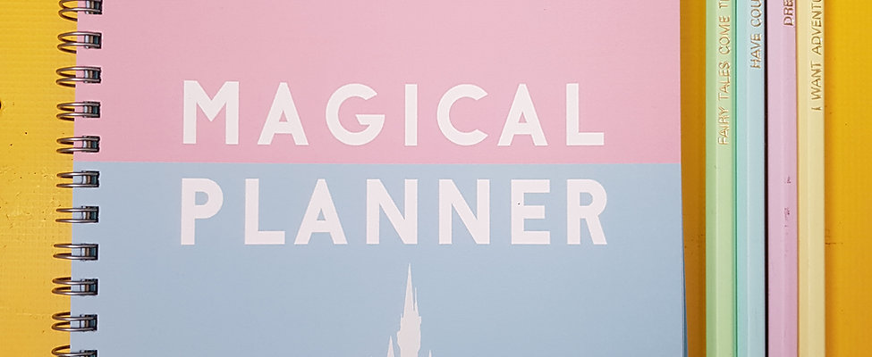 Magical Planner