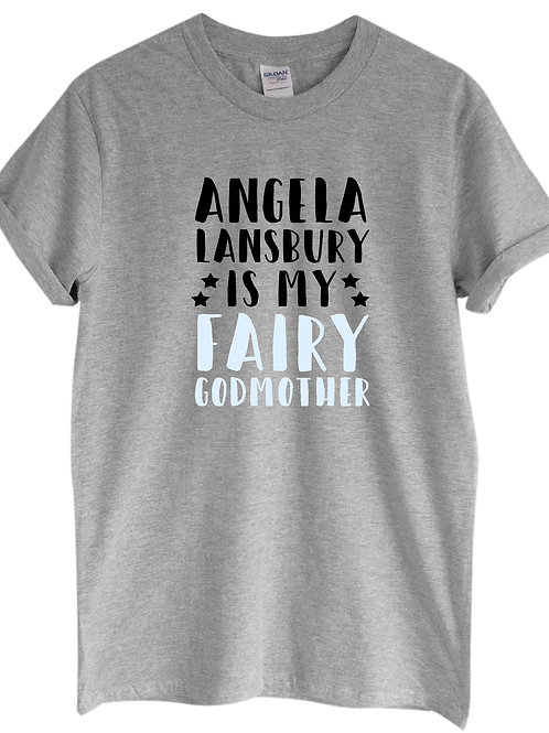 Angela Is My Fairy Godmother