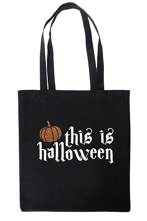 This Is Halloween Tote