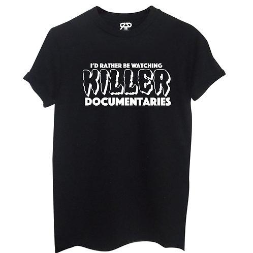 Killer Documentaries