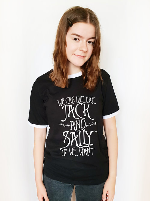 Live Like Jack & Sally