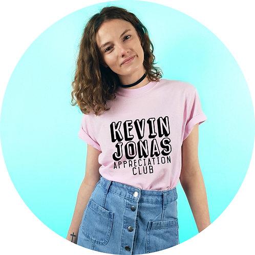 Kevin Appreciation Club