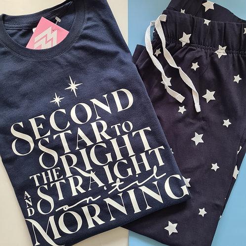 Neverland Pyjama Set