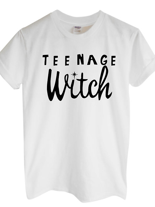 Teenage Witch