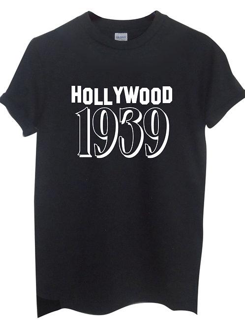 Hollywood 1939