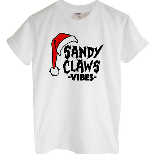 Sandy Claws Vibes