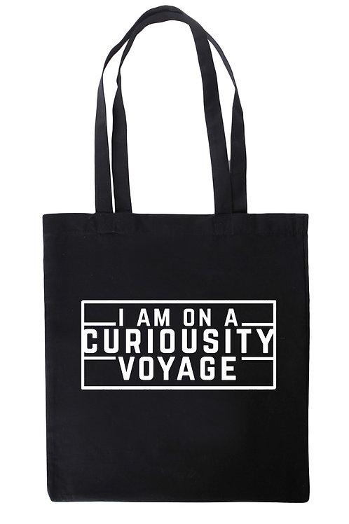 Curiosity Voyage