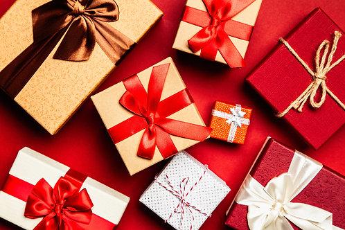 Secret Santa - Please read before you order!