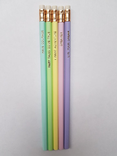 Dreamer Pencil Pack