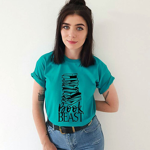 Book Beast