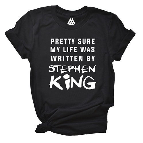 Written By Stephen