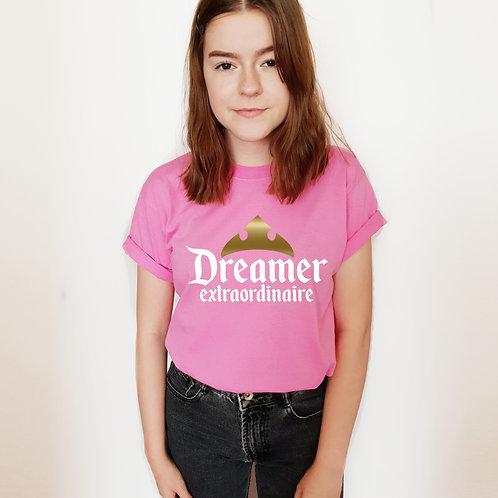 Dreamer Extraordinaire