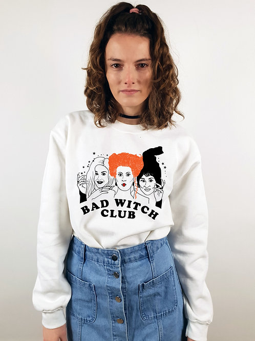 Bad Witch Club