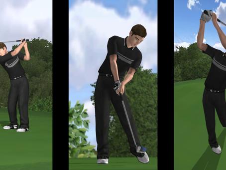 An Ode to Golf Games