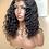 """Thumbnail: Trina"""" 14"""" Natural Color 4x4 Lace Closure Wig"""