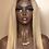 "Thumbnail: Khloe 16"" Ash Blonde w/Dark Roots"